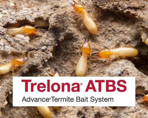Trelona® Advanced Bait Systems